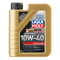 Leichtlauf 10W-40 1 l