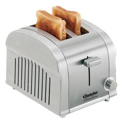Bartscher 2 Scheiben Toaster  (100201)