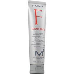 FABY Fußcreme M2 Foot Cream, mit Rotalgenextrakt