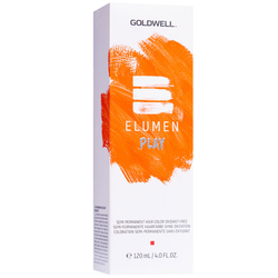 Goldwell Elumen Play Haarfarbe Orange 120 ml