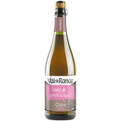 Val de Rance - Cidre Rosé feinherb