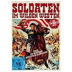 Soldaten im Wilden Westen - DVD  Filme
