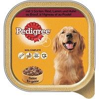 Pedigree Classic 3 Sorten Fleisch