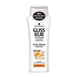 Gliss Kur Shampoo Total Repair 1 x 250 ml