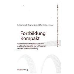 Fortbildung Kompakt - Buch