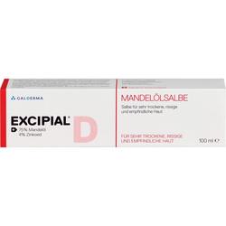 EXCIPIAL Mandelöl-Salbe 100 ml
