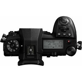 Panasonic Lumix DC-G9 Body