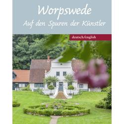 Worpswede als Buch von Petra Hempel