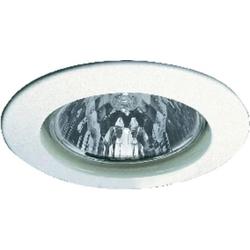Paulmann 17943 Einbauring Halogen GU5.3 50W Weiß