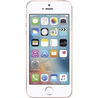 Apple iPhone SE 32GB Roségold