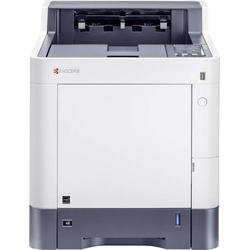 Kyocera P6235cdn Farblaser Drucker A4 35 S./min 35 S./min 9600 x 600 dpi LAN, Duplex