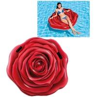 Intex Luftmatratze Rose