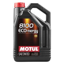 MOTUL Motoröl 8100 ECO-NERGY 0W30 109690