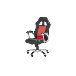 Basispreis* Chefsessel schwarz & rot Roter Main 2 ¦ schwarz