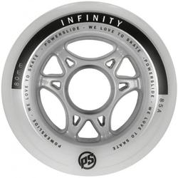 POWERSLIDE INFINITY II Rolle 2021 - 84mm/85a