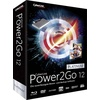 Cyberlink Cyberlink Power2Go 12 Platinum Vollversion, 1 Lizenz Windows Backup-Software