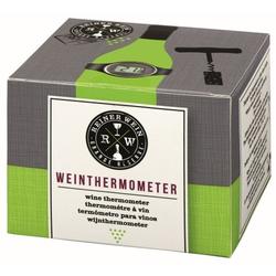 Reiner Wein Weinthermometer