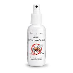 Anti-Moskito-Spray