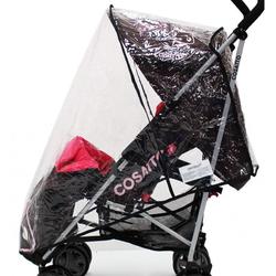 Regenschutz für Cosatto Supa Kinderwagen