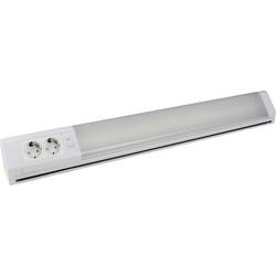 Heitronic 28146 BONN LED-Unterbauleuchte 15W Weiß