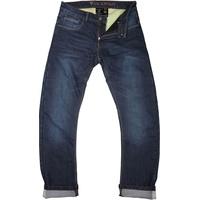 Modeka Nyle Cool, Jeans - Blau - 38