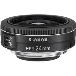 Canon EF-S Pancakeobjektiv