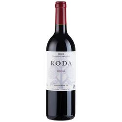 Reserva - 2016 - Bodegas Roda - Spanischer Rotwein