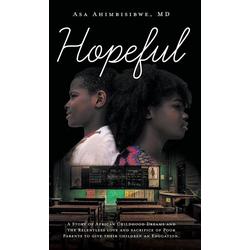 Hopeful als Buch von Asa Ahimbisibwe