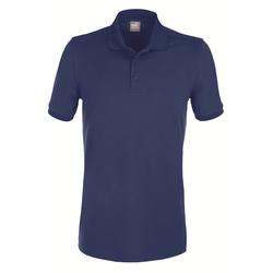 PUMA Workwear Work Wear Herren Polo Shirt / Arbeitsshirt - Blau, Größen: 3XL