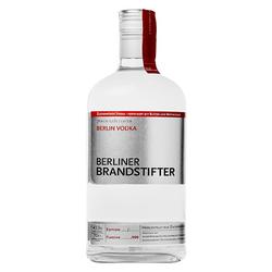 Berliner Brandstifter Berlin Vodka 0,7L 43,3% vol