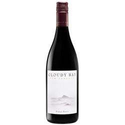 Pinot Noir - 2017 - Cloudy Bay - Neuseeländischer Rotwein