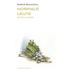 Normale Leute als Buch von Sabine Bockmühl