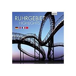 Ruhrgebiet - Buch
