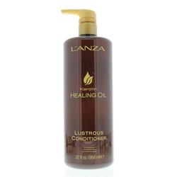 L'Anza Conditioner Healing Oil Keratin Conditioner