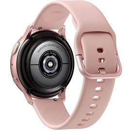 Samsung Galaxy Watch Active2 40mm Aluminum Pink Gold