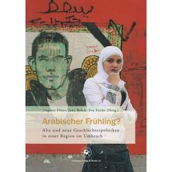 Arabischer Frühling?: eBook von