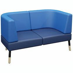 TEPEE 2-Sitzer Sofa