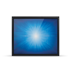 """1790L - 17"""" Open Frame Touchmonitor, RS232 + USB, resistiver Touch, entspiegelt"""