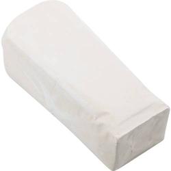 PFERD 44250005 Polierpaste PP für Hochglanzpolitur von Kunststoff Riegel 70 x 50 x 140mm 1St.