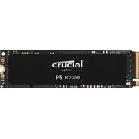 Crucial P5 250 GB M.2