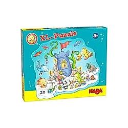 Puzzle Drache Funkelfeuer Puzzle Party (Kinderpuzzle)