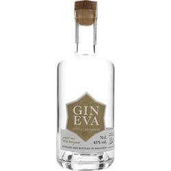 Gin Eva Citrus Bergamia 45% 0,7 ltr.