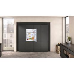 NEFF Einbaukühlschrank N 30 K1524XSF0, 87,4 cm hoch, 54,1 cm breit