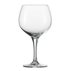 SCHOTT-ZWIESEL Gläser-Set Mondial Burgunder 140 6er Set, Kristallglas