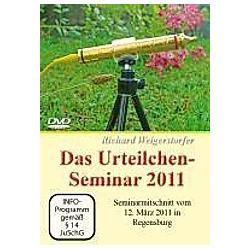 Das Urteilchen-Seminar 2011  DVD - DVD  Filme