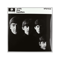 The Beatles - With (Vinyl)