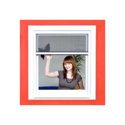 Basis PVC Rollo für Fenster - Fliegengitter Insektenschutz