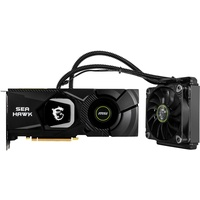 MSI GeForce RTX 2080 Sea Hawk