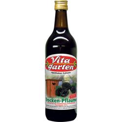 Vitagarten Trockenpflaumen Saft