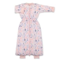 Schlafsack 9-24 Monate Pady jersey + jersey tog 3 Babyschlafsäcke rosa Gr. one size